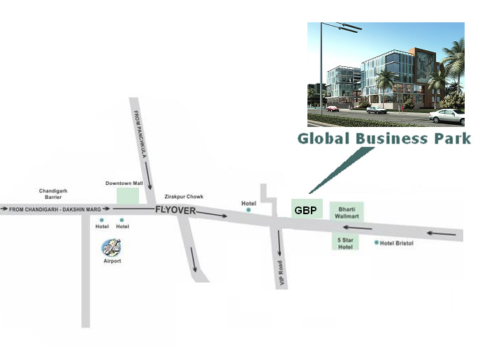 Global Business Park